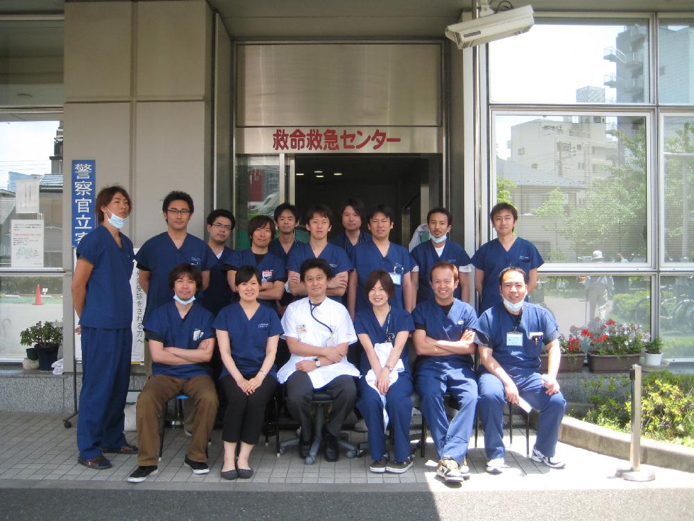 市立 病院 川崎 川崎