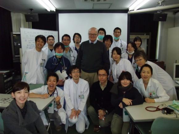 Dr.Tierney